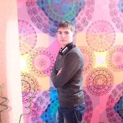 Владислав Говорунов, 27 ноября 1996, Рязань, id216300825