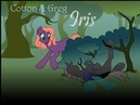 100 Subs Cotton Greg - Iris - MLP Comic dub/PMV