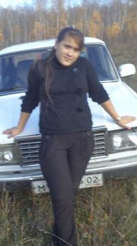 Гульмира Абдрахманова, 9 июня 1999, Надым, id204348314