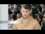 Charlie France and Alexandre Cunha - Male Models at Spring/Summer 2014 Fashion Week | FashionTV