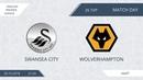 AFL18 England Premier League Day 26 Swansea Wolverhampton