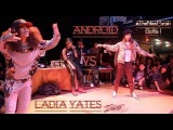 TURFinc9 | TURFIN AGAINST THE WORLD | Android vs Ladia Yates