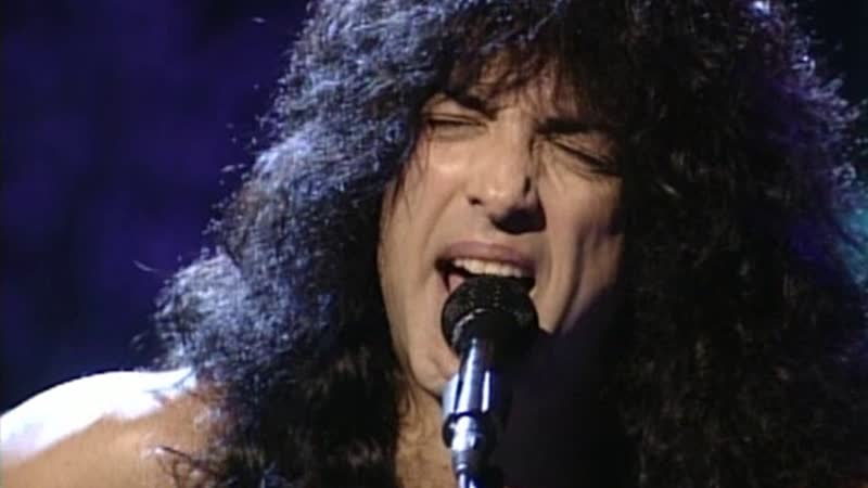 Kiss - Sure Know Something (Live1995)