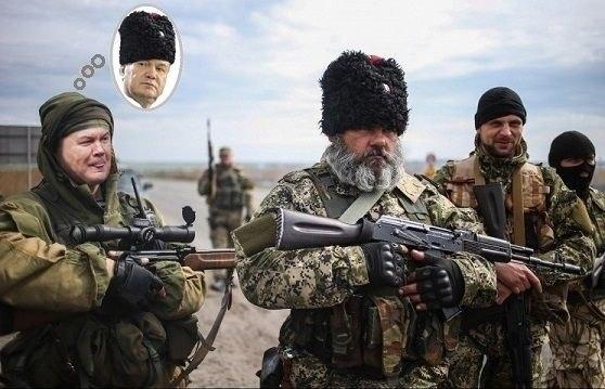 Янукович и Ко продолжают финансировать и поставлять террористов в Украину, - глава СБУ - Цензор.НЕТ 5283