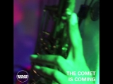 Boiler Room InStereo: The Comet Is Coming