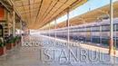 ROAD TRIP 9 Восточный экспресс, прощание со Стамбулом, ISTANBUL