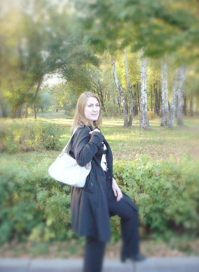 Екатерина Иванова, Рязань, id17280228