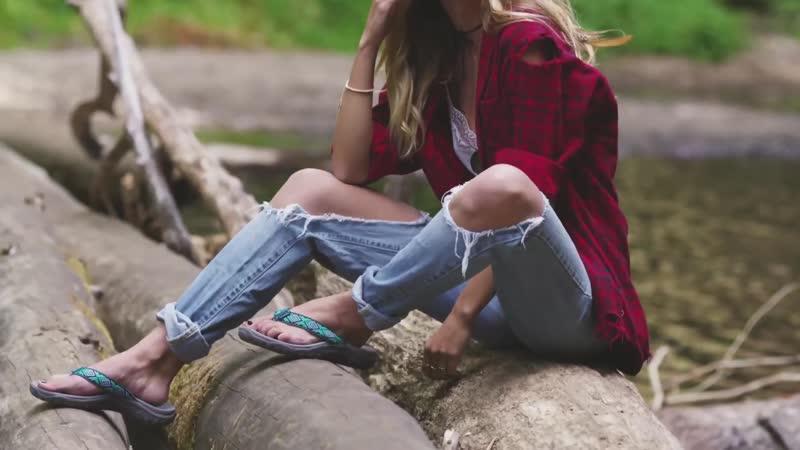 Skechers Outdoor Comfort Sandals commercial