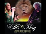 Brian May &amp Kerry Ellis - The Candlelight (Live Concert in Montreux)