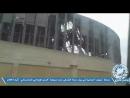 Des mercenaires du Parti islamique du Turkestan (TIP) ont été filmés en train de dépouiller une centrale électrique en Syrie