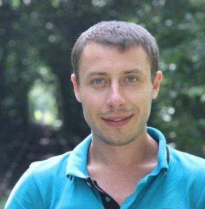 Константин Бруев, 21 января 1985, Киев, id141000090
