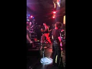 Оригами - Ангел live from REAКТИV 21/12/13
