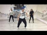 Hip-hop choreo by Anton Shaklein | Drake - In my Feelings