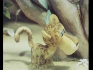 Ежик плюс черепаха (Откуда взялись броненосцы?) Мультфильм.