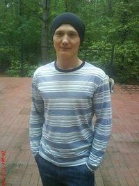 Лазиз Бурхонов, 9 октября 1991, Новосибирск, id190533407