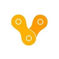 Логотип ВелоДом / Владивосток