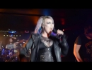 Battle Beast - Straight To The Heart Live! Must See!