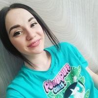 АннаАлексеевна