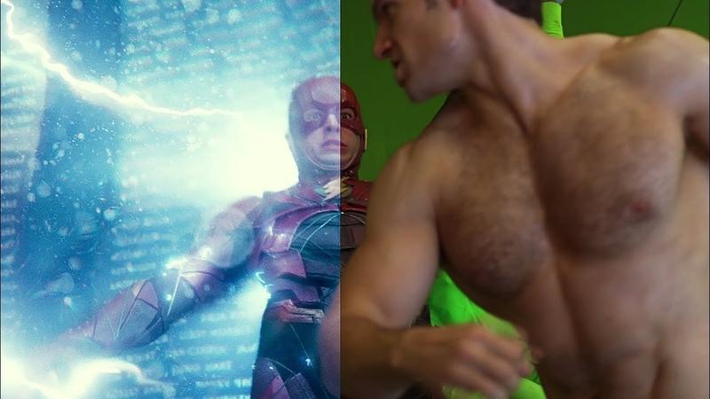 Супермен против Лиги Справедливости За кадром русские субтитры
