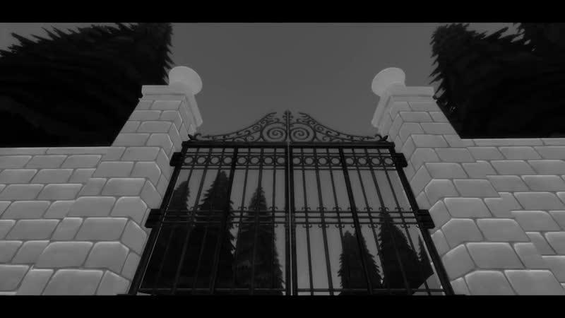 LORD LADY SHALLOT - Sims 4 Machinima