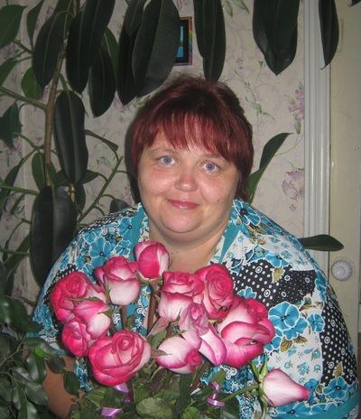 Светлана Наумова, 11 августа , Оханск, id48508340