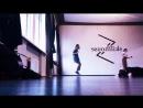 Dance practice Missis Carl