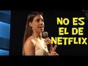 No es el de Netflix - Sofia Niño de Rivera ✔️ 2018 Sobrevivi