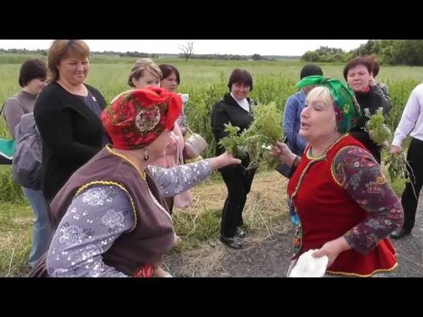 Семінар Сільський зелений туризм 2016