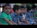 Когда веришь в сказку. Tcell и Азия-Плюс провели акцию для воспитанников детдомов
