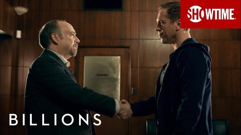 Billions Season 4 (2019) Official Trailer   Damian Lewis Paul Giamatti SHOWTIME Series