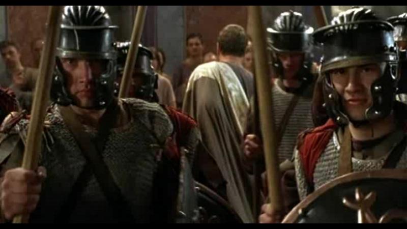 Амазонки и гладиаторы / Amazons and Gladiators (2001) Жанр: приключения, боевик, драма