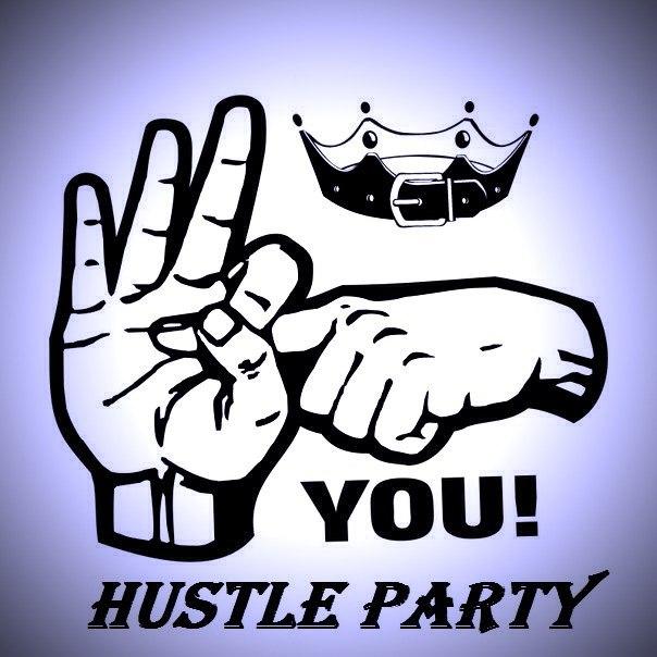 Афиша Хабаровск Hustle Party / Хабаровск