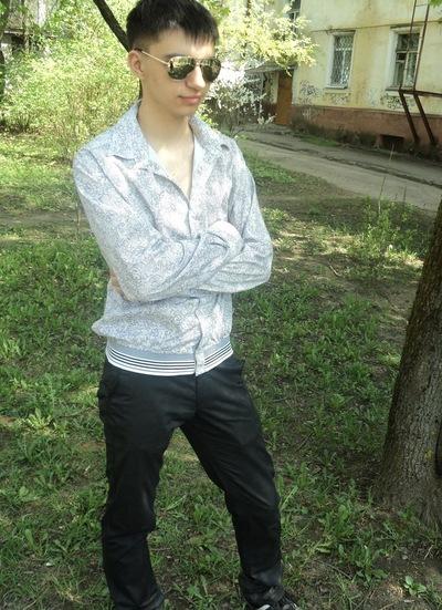 Алексей Исаченков, 16 января 1995, Смоленск, id41611922