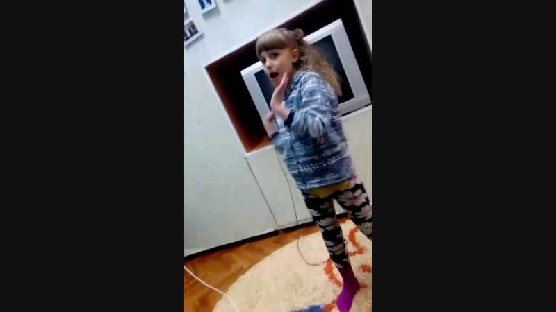 Арина Зинько - Live