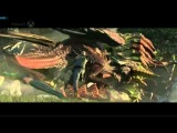 Scalebound Trailer (Xbox One)