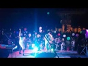 Видеоотчет с концерта в городе Ливны
