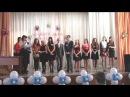 Молодой лидер. 2013 г. 48 школа. Веккер Кристина. Лукьянова Екатерина.