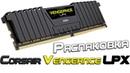 Распаковка оперативки Corsair Vengeance LPX DDR4 2400 mhz 2x8gb