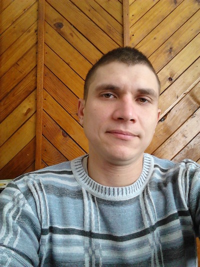Дмитрий Кохин, 17 апреля 1974, Речица, id196523554