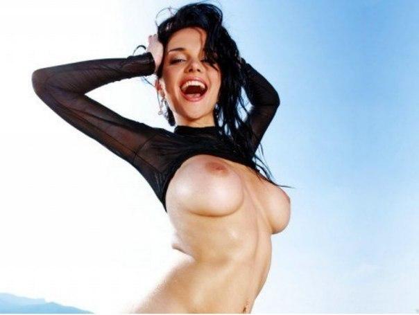 смотреть фото красивых голых телочек