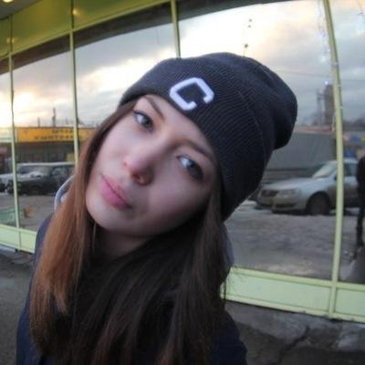 Соня Милканова, 10 мая 1997, id191603304