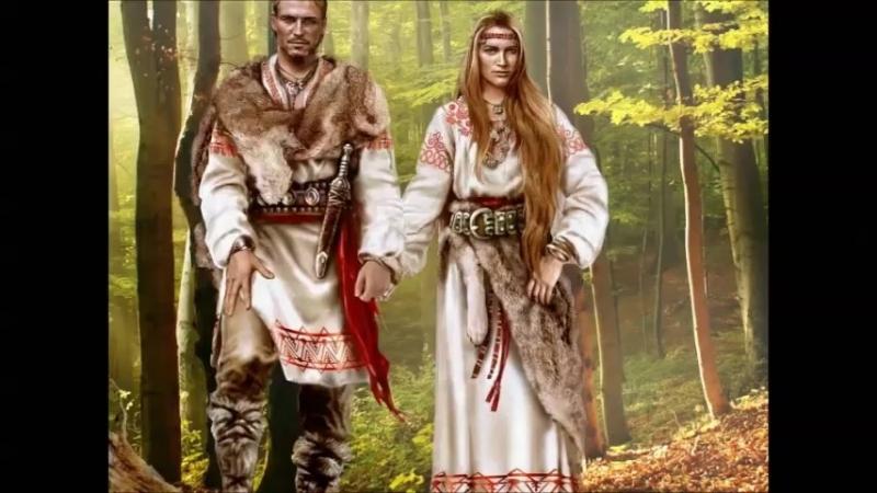 Z hľadiská západu sú Slovania menejcenná rasa.