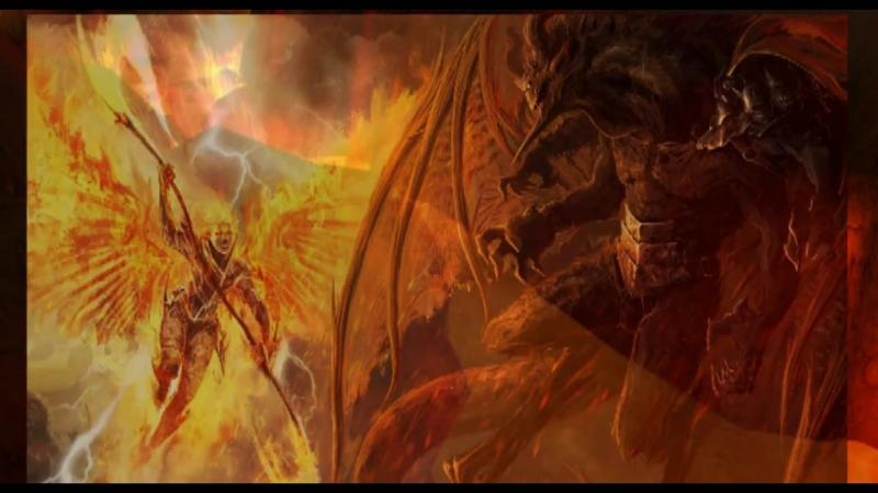 [Эфирия] История Саргатанаса [Дополнительная кампания Warcraft III: Эфирия]