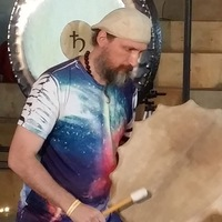 Концерт-медитация: гонги, бубен, чаши 15.03
