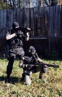 Александр Беловский, 30 сентября 1989, Москва, id200877588