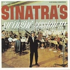 Frank Sinatra альбом Sinatra's Swingin' Session!!! And More
