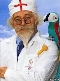 10 лучших книг о врачах!