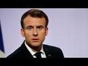 На французском Реюньоне из-за беспорядков введен комендантский час…
