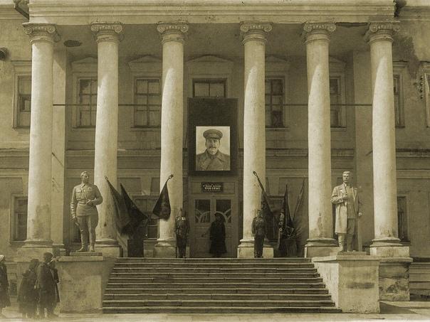 Омское пехотное училище им.М.В. Фрунзе