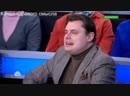 Е. Понасенков на НТВ: Россия снова начала холодную войну и снова ее проиграет!